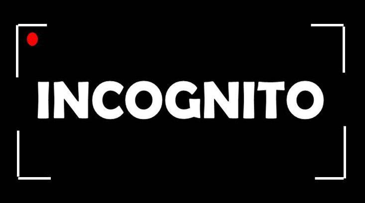 Logo Incognito fd noir fb